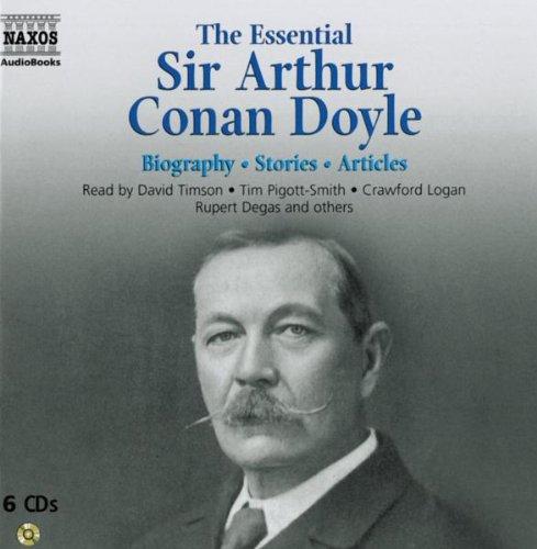 The Essential Sir Arthur Conn Doyle