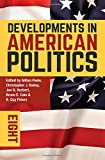 img - for Developments in American Politics 8 book / textbook / text book