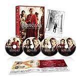 [DVD]ボルジア家 愛と欲望の教皇一族 ファースト・シーズン