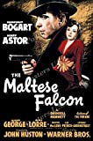 Posters USA - The Maltese Falcon Movie Poster GLOSSY FINISH - MOV978 (24