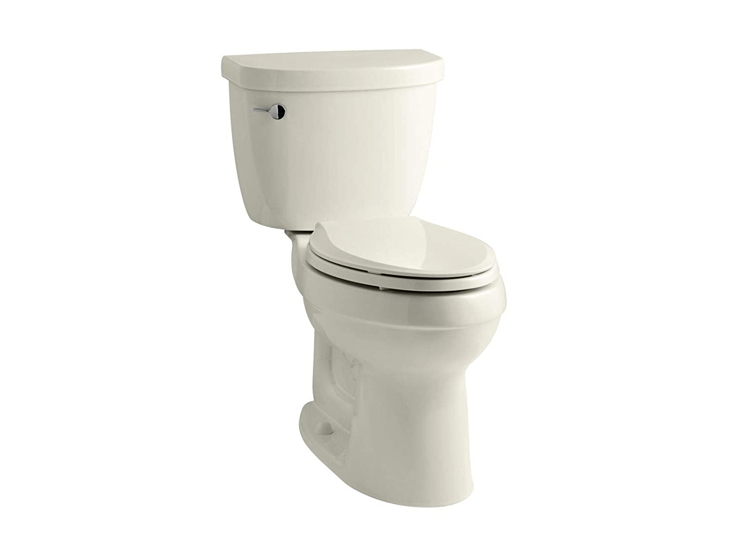 Top 5 Best 1.6 GPF Toilets Reviews in 2020 3
