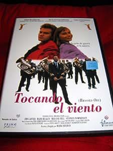 Tocando El Viento [DVD]