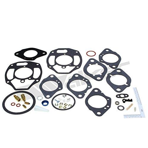 E10 Carburetor Kit - Walker Products 15323C Carburetor Kit