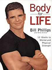 Mention the name Bill Phillips to any of the people he's helped transform and you will see their faces light up with appreciation and respect. These people include:   Hundreds of thousands of men and women who read his magazine for guidance and strai...