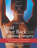 Treat Your Back Without Surgery, Stephen H. Hochschuler and Bob Reznik, 0897933729