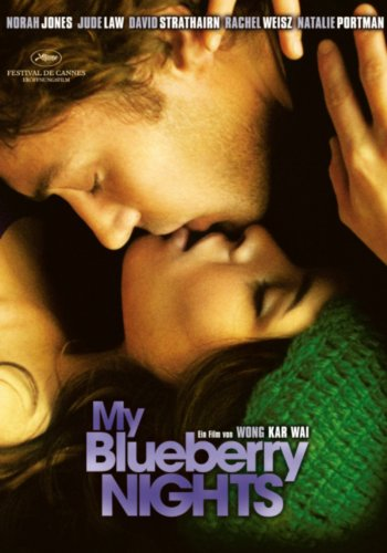My Blueberry Nights Film