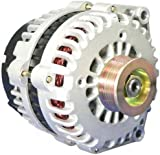 Velocity High Output Alternator 8292-250-HD22-2 - 250A High Output Alternator for AM General Hummer, Hummer H2
