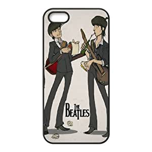 iPhone 5, 5S Phone Case The Beatles F5N7444