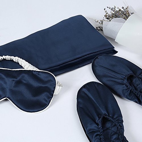 Sleeping Eye Mask Boots
