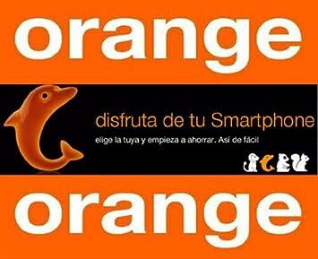 TARJETA SIM PREPAGO ORANGE DELFIN: Amazon.es: Electrónica