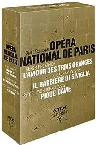 Opera Exclusive: Opera National de Paris [Import]