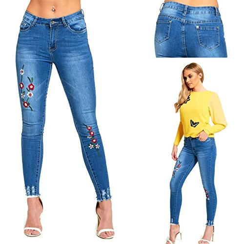 Jeans Donna bliss bliss Jeans wU4Pvqp