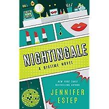 Nightingale (Bigtime superhero series) (Volume 4)