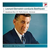 Classical Music : Beethoven: Symphonies 1-9, Violin Concerto, Overtures