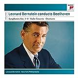 Beethoven: Symphonies 1-9, Violin Concerto, Overtures