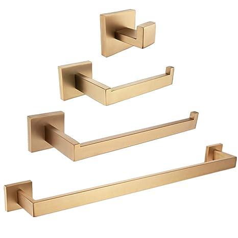 Amazon.com: WINCASE - Juego de 4 piezas de accesorios de ...