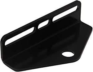 """Eapele Zero Turn Mower Trailer Hitch, Universal Fit for Most of ZTR,3/4"""" Pin Hole"""