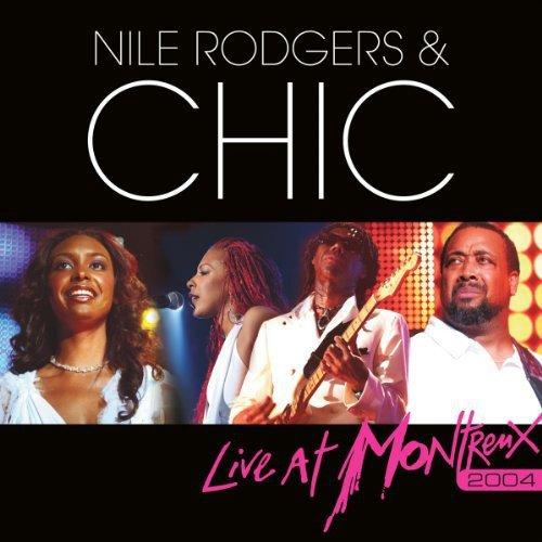 Live At Montreux 2004 [CD+DVD Set]
