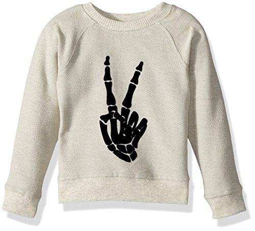 Hudson Baby Boys Sweatshirt, Quicksilver, 18M