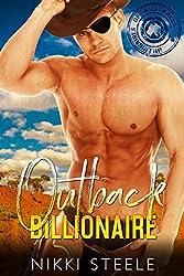 Outback Billionaire (The Billionaires of Australia)