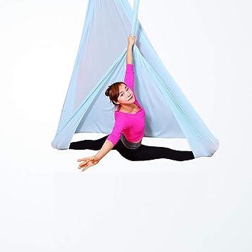 Joyfitness Premium Sellos Aéreos Equipo de Yoga Aéreo ...