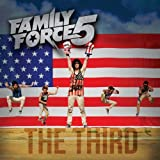 Family Force 5 Logo Dance Or Die