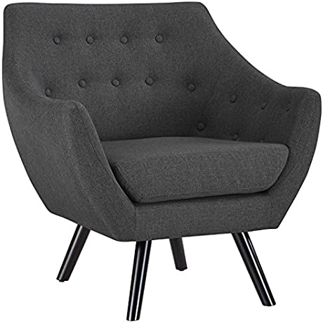 Modway EEI 2549 GRY Allegory Armchair Gray