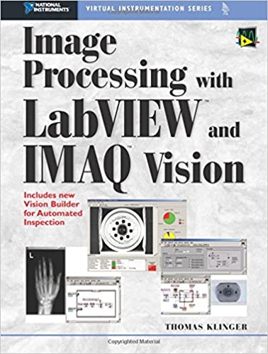 Image Processing With Labview And Imaq Vision Pdf