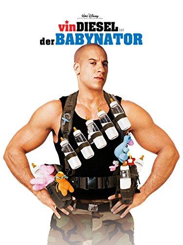 Der Babynator Film