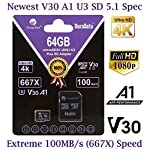 Amplim TF Card 32GB Micro SD Card 2 Pack Plus Adapter for Phone, Tablet, Camera 15 COMPATIBILE with all new 2016-2018 class10 high capacity micro SDXC or SD (Secure Digital) compatible phones such as Samsung Galaxy S9 S8 S7 Note 9 Note 8 Note 7, Sony Xperia, LG G7 V40, Nokia, Motorola Moto, USB readers, Nintendo Switch, Amazon Kindle Fire, Gopro, Microsoft Surface, PC, Mac, portable computers, drones, action cameras. COMPATIBILITY: Samsung Galaxy J8 J6 A9 A6 A6+ J7 Star Prime 2 S9 S9+ J2 Note 9 8 Tab S4 S3 J3 Book S8+ Plus S8 Active J7 V S7 Edge S7 Tab E Tab A (2018) S6; LG K30 G7 Q7 Q Stylus V40 V35 THINQ Zone 4 V30S K10 V30 V20 G6 K20 V Stylo 2 V Stylo 4 3 X Venture Charge Power G Pad F2 8.0 Pad X II; Sony Xperia XZ2 Premium Compact L2 XA2 Ultra Plus XZ1 L1 XZ; Nokia 7.1; Amazon Fire 7 Fire HD 8 Fire HD 10 and Kids edition. COMPATIBILITY Continued: Microsoft Surface 2 3 4 Pro LTE Surface Book Studio; Motorola Moto G6 G5 E5 E4 Play Plus X4 G5S Z2 Force Edition; HTC U12+ Desire 12 12+ U11 EYEs life U11+ Desire 555 One X10 Bolt; Huawei Y7 Prime Y6 Y3 Mate RS P20 10 Pro Lite MediaPad M5 M3 8 10 P Smart P9 lite MateBook Nova 2. Work with Verizon, AT&T, Sprint, T-Mobile, US Cellular, Unlocked and other carriers. Amazon Prime fast free shipping.