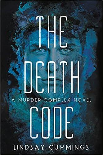 ((DOCX)) The Murder Complex #2: The Death Code. legal simply celulas around Nigeria Pierre