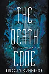 The Murder Complex #2: The Death Code Paperback