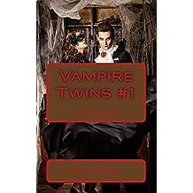 Bloodlines (Vampire Twins Book 1)