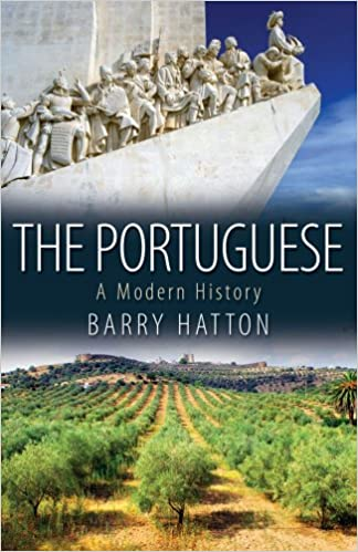 The The Portuguese: A Modern History travel product recommended by Shweta Prasad on Lifney.