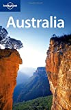 img - for Lonely Planet Australia (Country Travel Guide) book / textbook / text book