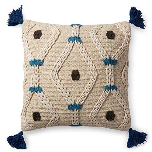 loloi-psetp0486ivbbpil3-ivory-blue-decorative-accent-pillow-22-x-22-cover