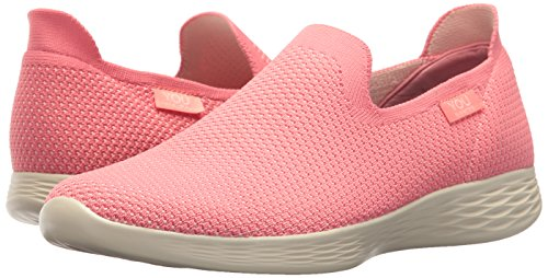 Sneaker Skechers Women''s You Define Pink PqtqUwr
