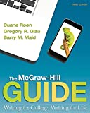 img - for The McGraw-Hill Guide 3e with MLA Booklet 2016 and Connect Composition Access Card book / textbook / text book