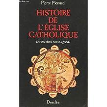 Histoire de l'Église catholique