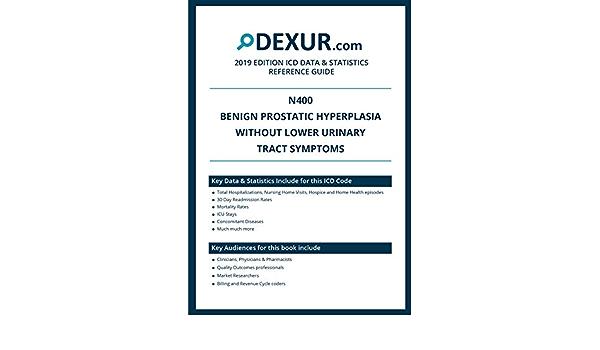 Prostate Hyperplasia kód ICD Azisztrália a prosztatitisből