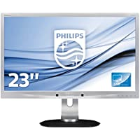 Monitor Philips LED 23 231P4QUPES, USB, USB 3.0, VGA, VESA