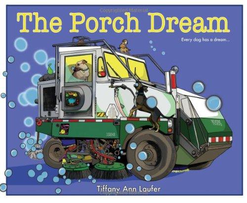 The Porch Dream (Bellaboo and Friends) (Tiffany Porch)