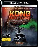 Kong: Skull Island (4K UHD + Blu-ray) (Hong Kong Version / Mandarin Dubbed. Chinese subtitled) 金剛: 骷髏島