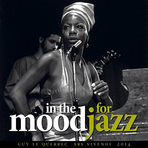 In the Mood for Jazz 2014