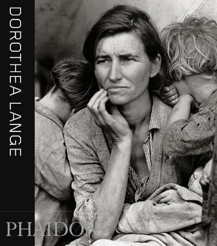 Dorothea Lange (55s)