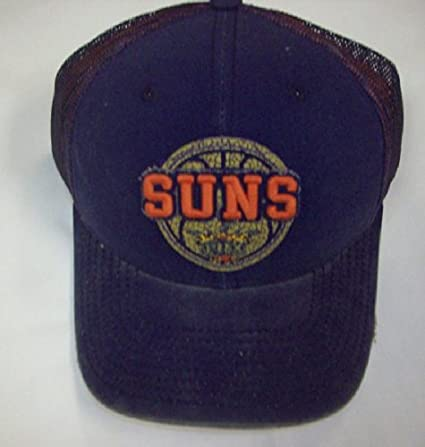 98778e79c345e Image Unavailable. Image not available for. Color  adidas Phoenix Suns  Snapback Hat NB26Z