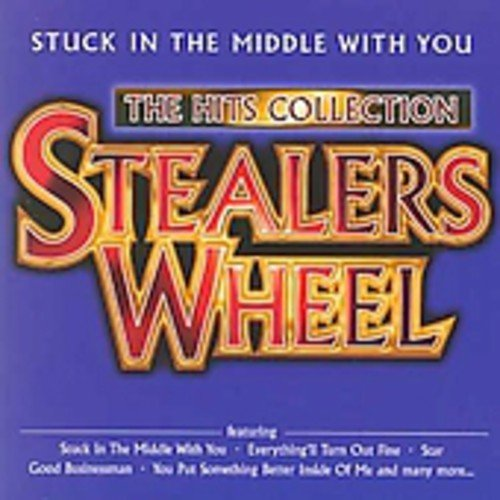 Stuck In The Middle With You – The Hits Collection