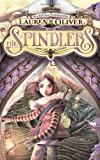 The Spindlers, Lauren Oliver, 0061978086