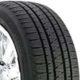 #6: Bridgestone Dueler H/L Alenza All-Season Radial Tire - 275/55R20 111H