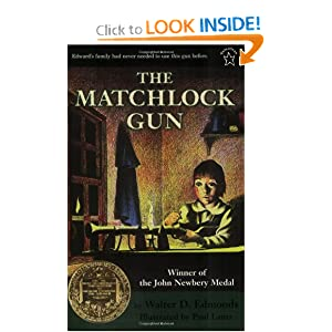 The Matchlock Gun Walter D. Edmonds